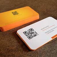 Deals using Stamp Cards and QR Codes (.Net/C#)