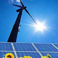 Marketplace for Renewable Energy Projects (PHP/MySQL)