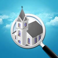 Church Finder App (Android/iOS)
