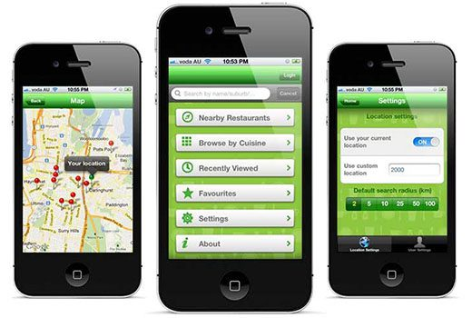 Geolocation-Restaurant-Finder-1
