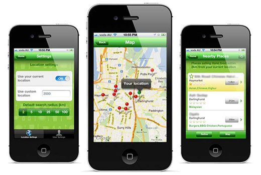 Geolocation-Restaurant-Finder-2