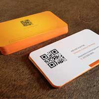 Loyalty Stamps and QR Code Redemption (Xamarin)