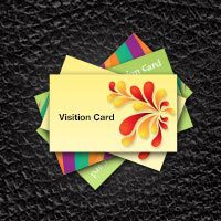 Visiting Card Exchange (Android/iOS)