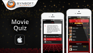 Movie Quiz (iOS)