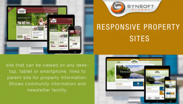 Responsive Property Sites
